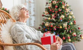 Making the Holidays Special For Your Homebound Senior