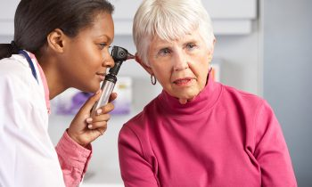 What Should You Do if Your Senior Is Ready for a Hearing Appointment?