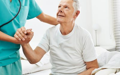 Can Home Health Care Help After a Stroke?