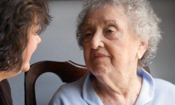 Four Things to Know When Caring for a Senior with Dementia