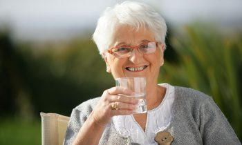 Four Tips for Rehydrating as a Cancer Patient