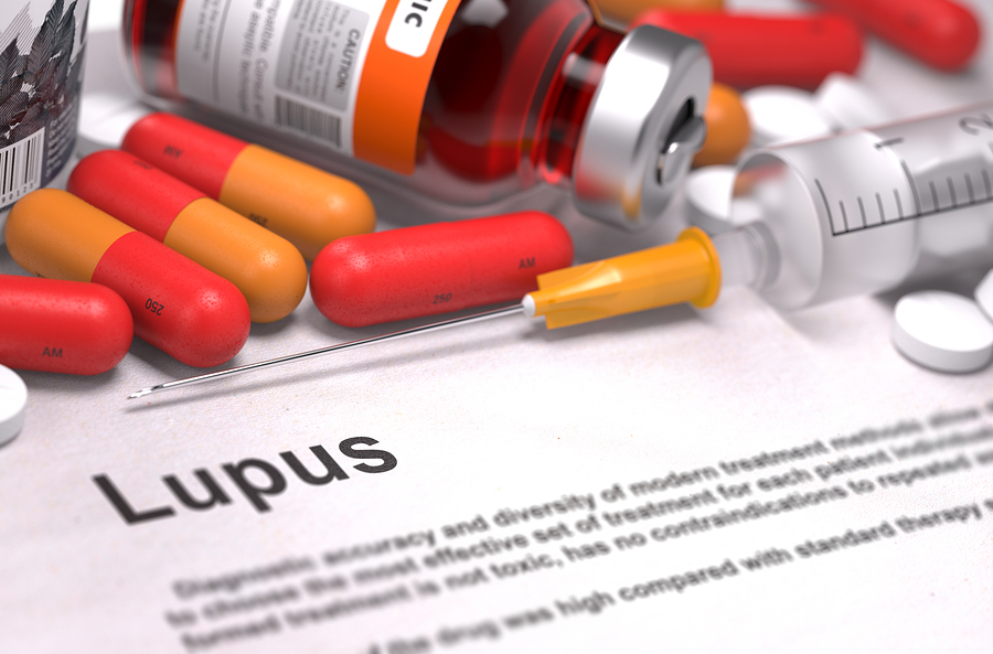 Late-Onset Lupus Syndromes That Your Parent May Have