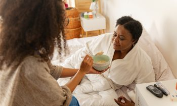 Can Malnutrition Increase Your Mom's Risk of Infection?