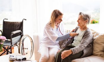 Home Health Care Services That Help Manage Congestive Heart Failure