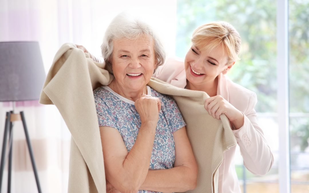 Seniors Struggling with Memory Challenges Can Benefit from a Wide Range of Elder Care Options