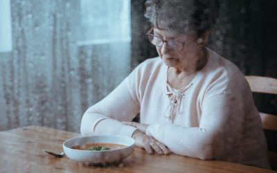 Signs Of Senior Depression You Should Watch Out For