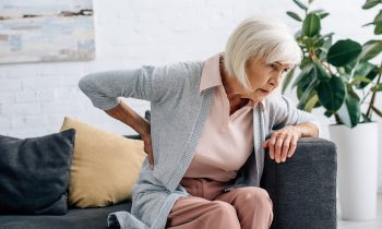 Alternative Solutions for Low Back Pain in the Elderly